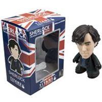 Titan Sherlock Vinyl Figure