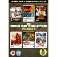 The War Collection - Volume 1
