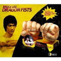 Bruce Lee Dragon Fists
