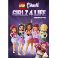 Lego Friends: Girlz For Life