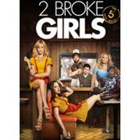 2 Broke Girls - Season 5