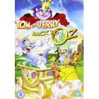 Tom And Jerry : Return Of The Oz