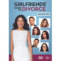 Girlfriends Guide to Divorce - Season 1