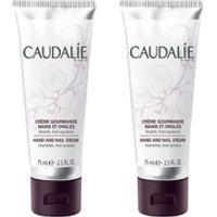 Caudalie Hand Cream Duo (2 x 75ml) (Worth 24)