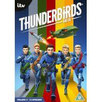 Thunderbirds Are Go - Volume 2