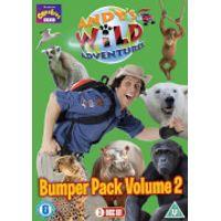 Andys Wild Adventures - Bumper pack - Volume 2