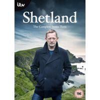 Shetland - Series 3