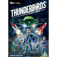 Thunderbirds - Volume 1 & 2