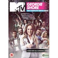 Geordie Shore - The Complete Tenth Season