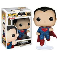 DC Comics Batman v Superman Dawn of Justice Superman Pop! Vinyl Figure