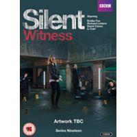 Silent Witness - Series 19