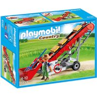 Playmobil Country Hay Bale Conveyor (6132)