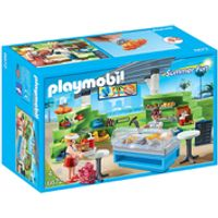 Playmobil Summer Fun Splish Splash Caf (6672)