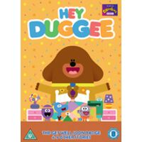 Hey Duggee The Get Well Soon Badge & Other Stories