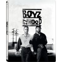 Boyz n the Hood - Zavvi Exclusive Limited Edition Steelbook
