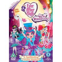 Ever After High - Way Too Wonderland: Season Set/True Hearts Day