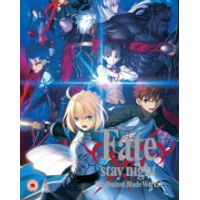 Fate Stay Night Unlimited Bladeworks - Part 1 (Collectors Edition)
