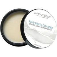 Japonesque Solid Brush Cleaner - Coconut 56g