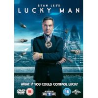 Stan Lees Lucky Man - Series 1