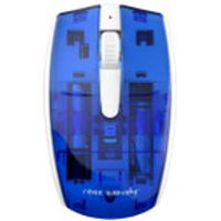 Rock Candy Wireless Mouse - Blueberry Boom