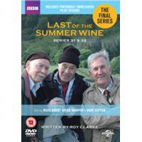 Last of the Summer Wine - Series 31-32