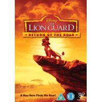 The Lion Guard - Return of the Roar
