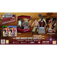 One Piece Burning Blood - Limited Collectors Edition