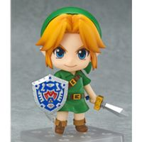 Good Smile Company The Legend of Zelda Majoras Mask 3D Nendoroid 4 Inch Figure