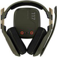 ASTRO A50 Wireless Headset Bundle Halo Edition - Black (Xbox One)
