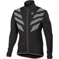 Sportful Reflex Jacket - Black - L