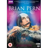 Brian Pern: The Life of Rock/A Life in Rock/45 Years of Prog and Roll