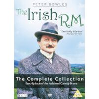 The Irish RM - Complete Series 1-3