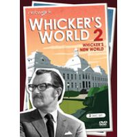 Whickers World 2: Whickers New World