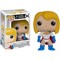 DC Comics Power Girl Pop! Vinyl Figure
