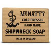Mr Natty Shipwreck Soap 120g