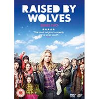 Raised By Wolves - Series 2
