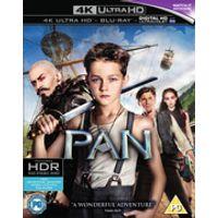 Pan - 4K Ultra HD