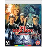 The Zero Boys - Dual Format (Includes DVD)