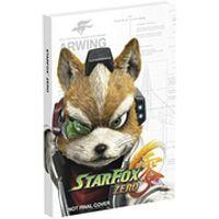 Star Fox Zero Collectors Edition Game Guide