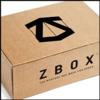 ZBOX Gamer 1 Month Subscription - Mens - S