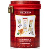 Burt's Bees Nature Wrapped Up Gift Set