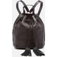 Rebecca Minkoff Womens Small Isobel Backpack - Black