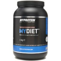 MyDiet™ - 1kg - Tub - Strawberry Milkshake