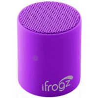 iFrogz Code Pop Bluetooth Speaker - Grape