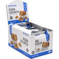 Pork Crunch - 6 x 32g - Box - Pork