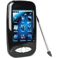 Eclipse 4GB MP3 USB 2.0 2.8 Touchscreen Digital Music/Video Player & Voice Recorder with Camera