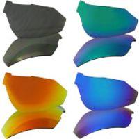 Salice 004 Sports Sunglasses Spare Lens RW - Black