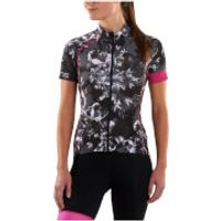 Skins Cycle Womens Classic Short Sleeve Jersey - Botanica - M