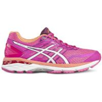 Asics Womens GT 2000 5 Running Shoes - Pink Glow - UK 5/US 7