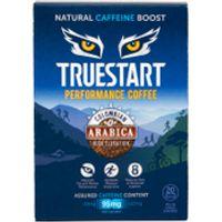 TrueStart Coffee - 20 Individual Sachets